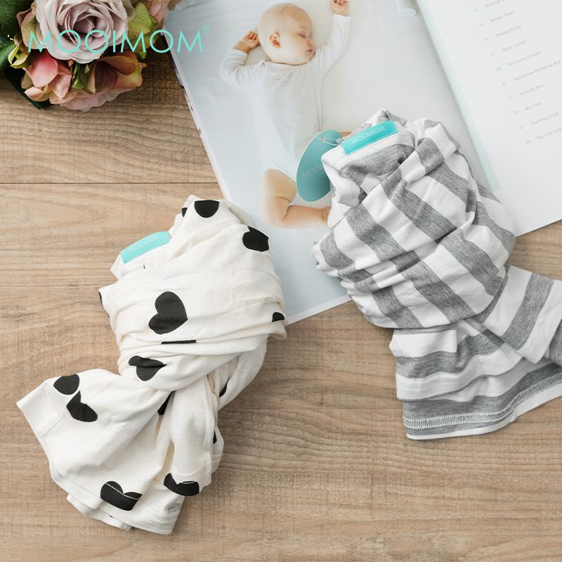 多功能哺乳圍巾